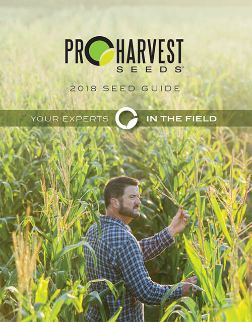 2017 Seed Guide