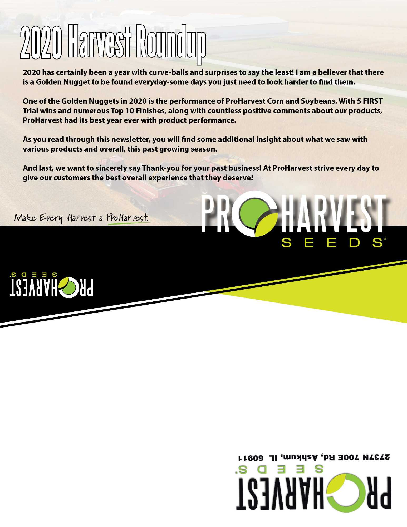 Harvest Roundup 2020 Digital Page 1